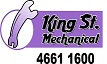 King St Mechanical