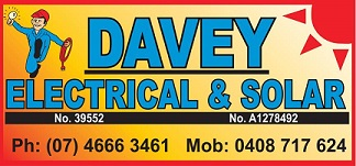 Davey Electrical & Solar